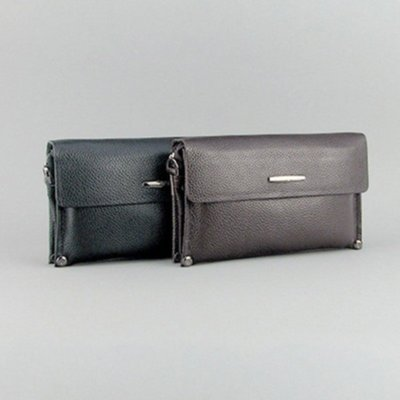 1d7567cbc0ea Клатч кожаный мужской на плечо Armani 3410: 830 грн - мужские сумки ...
