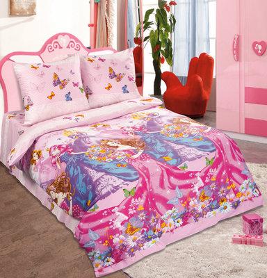 f3a13e2411a8 Мечта красавицы детское постельное белье купить: 390 грн - детское ...