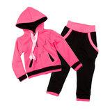 Нарядные костюмы для девочек Тм Baby Angel 92-104 в наличии