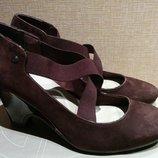 Оригинальные туфли Giani Bernini. На 26 см