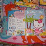 журнал Hello Kitty
