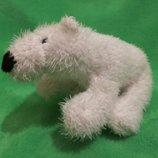 Медведь.Ведмідь.Мішка.Мишка.Мягкая игрушка.Мягка іграшка.Ganz.
