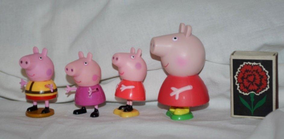 свинка пеппа любимая песня свинки пеппы