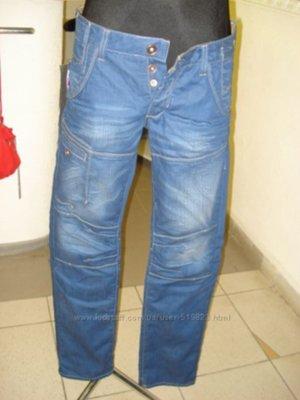 Фирменные джинсы SHINE ORIGINAL 32-33р