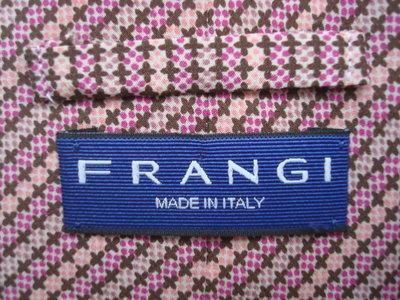Галстук FRANGI Италия