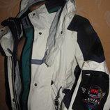 р S куртка HELLY HANSEN Helly-TECH, 3M-Thinsulate, Waterproof,breatheble