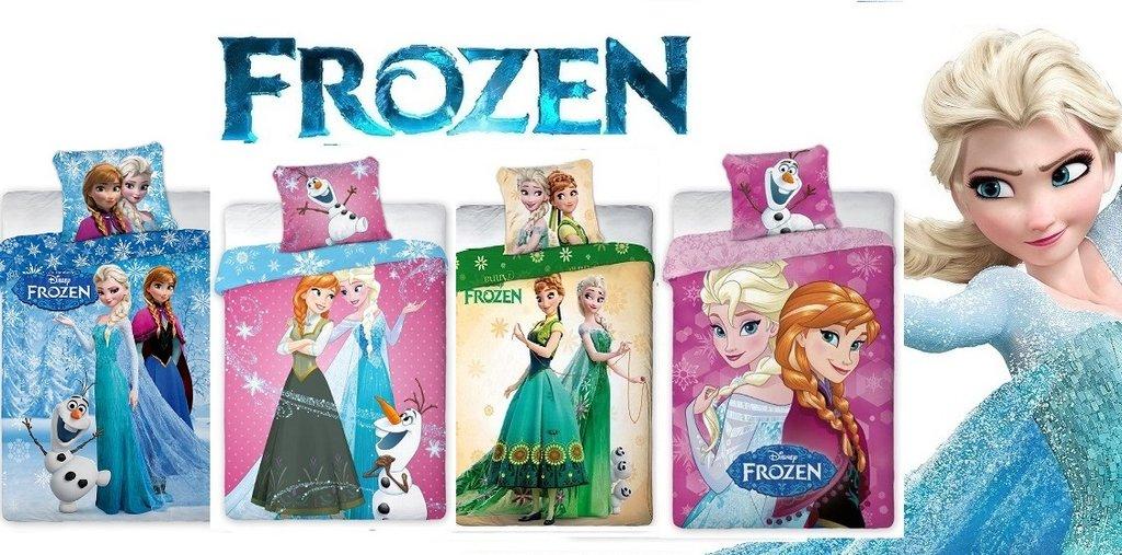 84c857ddf102 Детское постельное белье Эльза и Анна, Frozen ,Холодное сердце: 925 грн -  текстиль в Львове, объявление №6788681 Клубок (ранее Клумба)