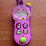 Продам телефончик Vtech