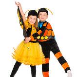 Прокат карнавальный костюм Киев-Борисполь костюмов бабочек
