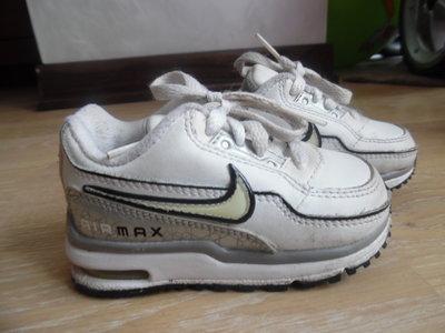 кроссовки аир Макс air max кеди мокасины детские найк Nike кожаные ... dd3962350604f