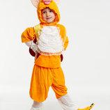 Прокат-Продажа карнавальный костюм Киев-Борисполь костюм лис
