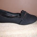 Очень Нарядные Туфельки Балетки