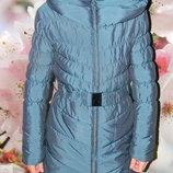 куртка пальто итал. женское на 46 р сост. новой обмен