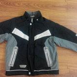 Куртка демисезонная на 5-6 лет LASSIE 110 см