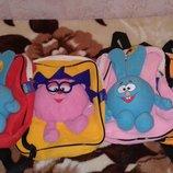 Детский рюкзак смешарик