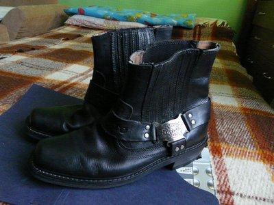 Ботинки демисезонные Filanto филанто , кожа р.42-43-моя пересылка