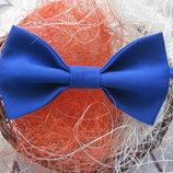 галстук бабочка разные цвета