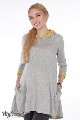 Блуза, туника, худи для беременных и кормящих мам  825 грн - свитеры ... 7057c287776