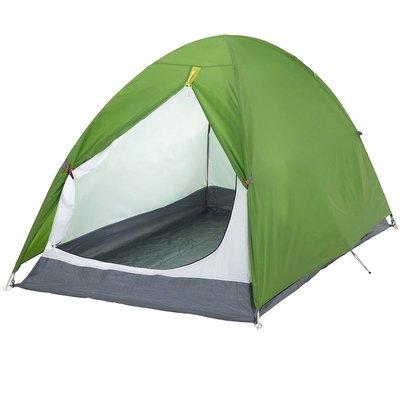 Палатка для кемпинга двухмесная