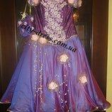 Нарядные платья для девочек на прокат