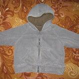 Демисезонная пайта, куртка от 1 до 2 лет.