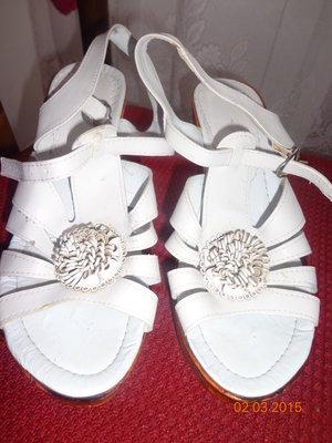 Обувь на платформе 37 размер