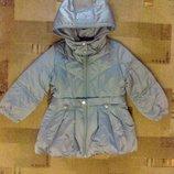 термо куртка CHICCO чикко р.98-3года