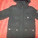 Пальто куртка Next 116р