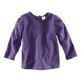 Реглан фиолетовый H&M