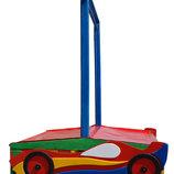 Песочница детская Машинка