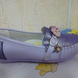 Демисезонные туфли 32,37 р. на девочку демі, весенние, весна, осень, осенние туфлі