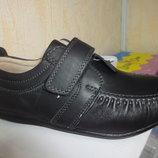 Демисезонные туфли 33-38 р. на мальчика демі, весенние, весна, осень, осенние, туфлі