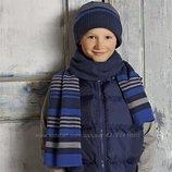 Набор шапка и шарф Тсм Германия