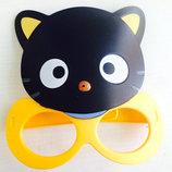 Продам маску- очки из серии, бэтмен, кот, робот