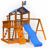Детский игровой комплекс для улицы,детская площадка BL-5
