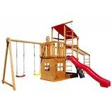 Игровой комплекс,детская игровая площадка BL-9