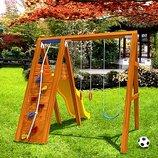 Детский комплекс игровой,игровая площадка для дачи BL-8