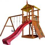 Детская игровая площадка,комплекс BL-4