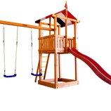 Игровые комплексы для улицы,детская площадка BL-2