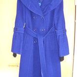 осеннее пальто женское размер 50