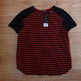 Бронь Снизила цену Новая красивая блузка dorothy perkins в красную полоску