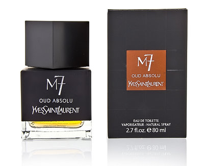 Распродажа La Collection M7 Oud Absolu Yves Saint Laurent В наличии