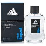 Хит продаж Fresh Impact Adidas в наличии
