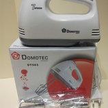 миксер DOMOTEC DT 583