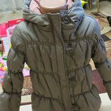 куртка Некст 3-4года