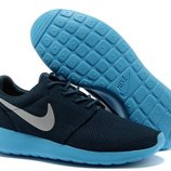 Кроссовки Nike Roshe Run II Dark Blue