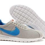 Кроссовки Nike Roshe Run LD Grey