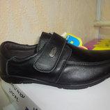 Демисезонные туфли 29 р. на мальчика демі, весенние, весна, осень, осенние, туфлі