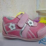 Демисезонные туфли 18,21 р. на девочку демі, весенние, весна, осень, осенние, туфлі