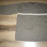 мужской джемпер, свитер, б у, р. L